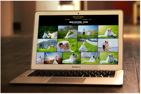 online-proofing-photographers-website